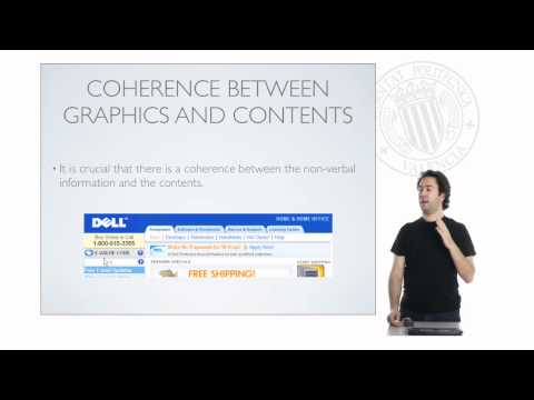 Web Design: an introduction to Gestalt perception principles applied to web design | UPV