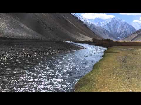 Beautiful Arkari Valley- Chitral