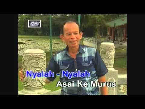 Lawa Kerubong - Achan