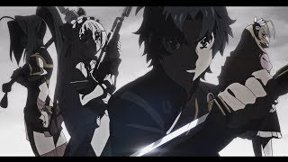 Top 40 Anime Openings of Winter/Spring 2014