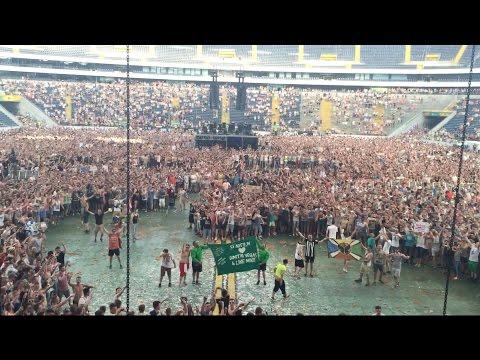 Total Madness with Dimitri Vegas & Like Mike @ World Club Dome Frankfurt 2015