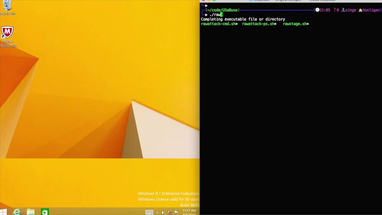 Mouse Jiggler Linux