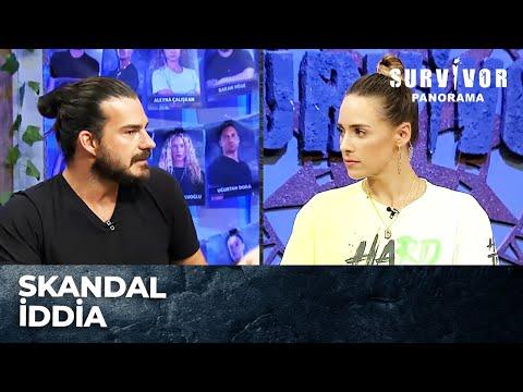 Aleyna Ayşe'yi Karşısına mı İstedi? | Survivor Panorama 141. Bölüm