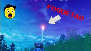 FORTNITE-ROCKET HAS PASSED MY SIDE, BEST MOMENTS