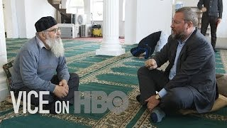 VICE on HBO Debrief: Terrorist University
