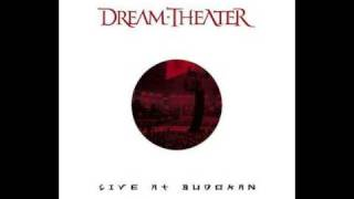 Dream Theater - Hollow Years (Live at Budokan - Clear version)