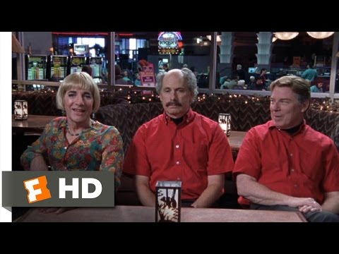 A Mighty Wind (10/10) Movie CLIP - A Time of Changes (2003) HD