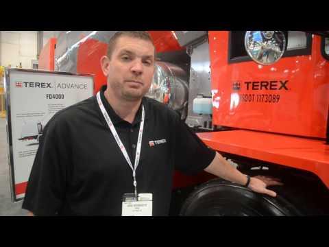 Terex Talks Mixer Trucks At 2017 World Of Concrete