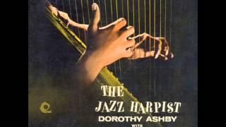 Dorothy Ashby ~ The Jazz Harpist (LP, 1957)