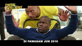 Central Intelligence – Trailer B (Universal Pictures)