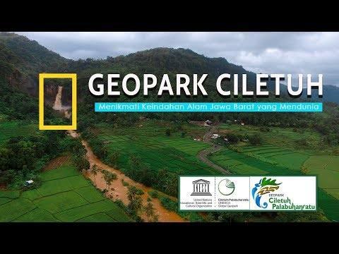Geopark Ciletuh Sukabumi | Warisan Alam Indonesia