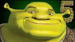 Top 10 Shrek Movies