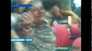 Кадыровцы издеваются над чеченскими женщинами!