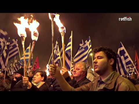 Nazis & Nationalists: The Rise of Greece's Far-Right