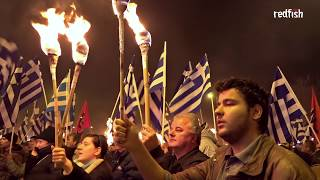 Nazis & Nationalists: The Rise of Greece's Far-Right  - I Ελληνικοι Υποτιτλοι I