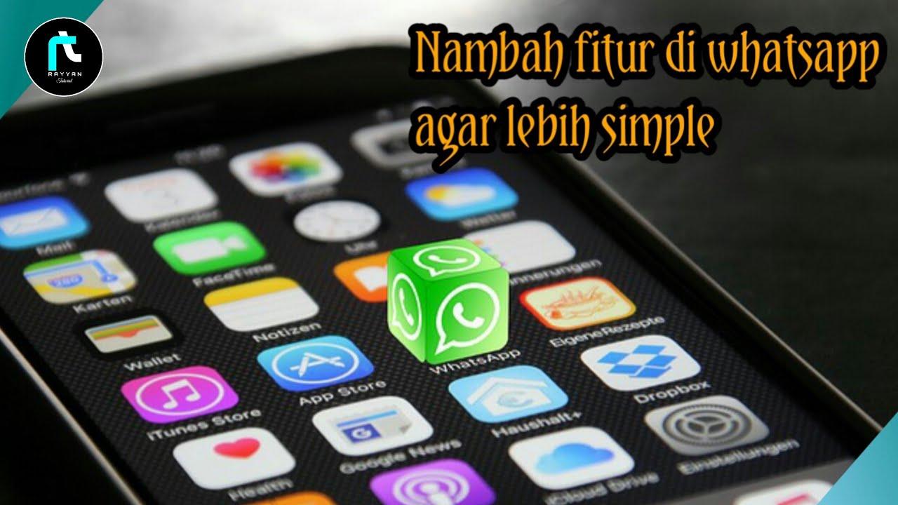 whatsbox    Aplikasi yang bikin WhatsApp Kamu makin keren
