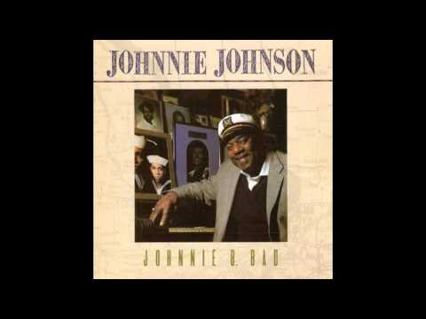 Stepped In What? - Johnnie Johnson