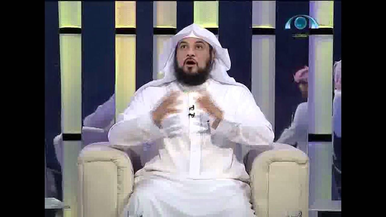 د. محمد العريفي: قد يأخذ الله منك أشياء ويعطيك أشياء l د. محمد العريفي