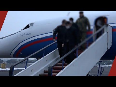 Դատարկ օդանավ և տեղեկատվական շփոթ․ ռազմագերիների վերադարձի շուրջ