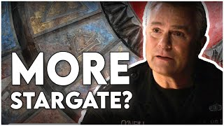 Richard Dean Anderson Open To Stargate Return