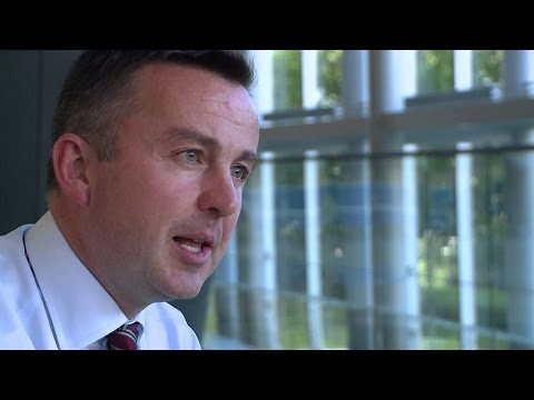 #StrongerIn: Brian Hayes MEP -