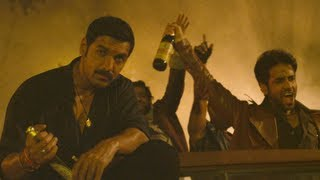 Aye Manya - Shootout At Wadala - Full Song