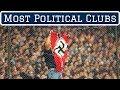 7 Most Political Football Clubs
