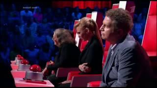 Exo на шоу ГОЛОС