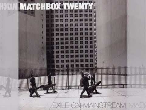 Matchbox 20 - Exile On Mainstream (2007) full album
