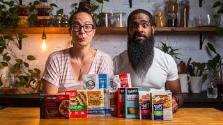 Vegan Lunch Meat Taste Test | Ranked 15