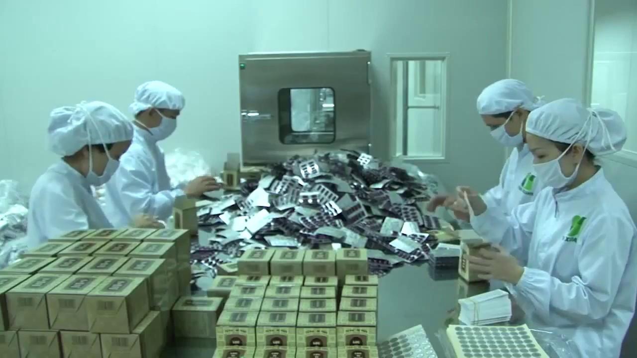 Giới thiệu nhà thuốc Vân Xuân Đường