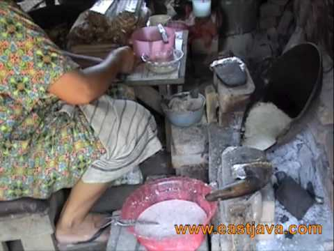 Ledre, Bojonegoro Traditional Food - Bojonegoro - East Java