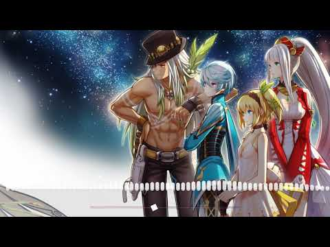 Ost Tales Of Zestiria The X | Calling By Fhana