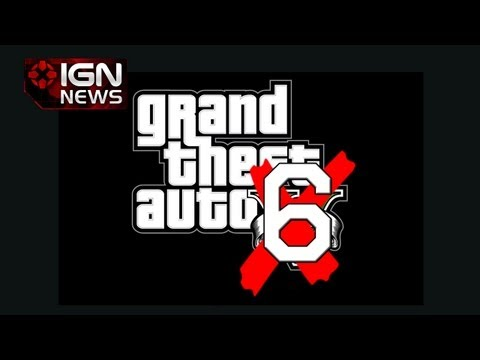 IGN News - Rockstar Has '45 Years Worth of Ideas'