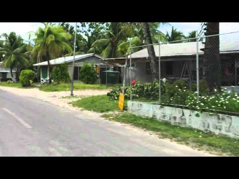 Tuvalu by bicycle #5