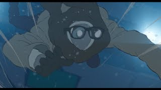 Invisible – Ponoc Short Films Theatre, Volume 1 – Modest Heroes