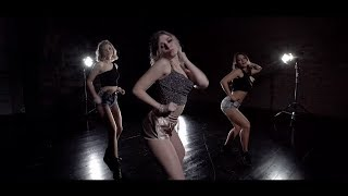 Flo Rida ft  Maluma - HOLA, sexy choreo by Valeriya Steph