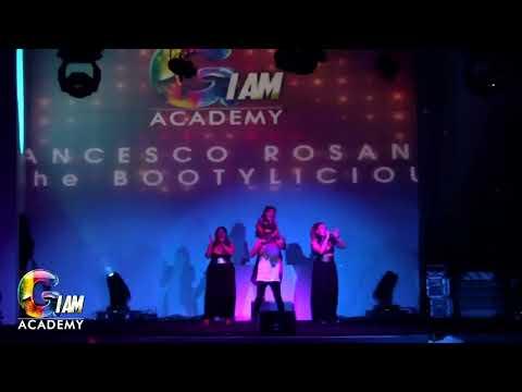 GIAM Academy - Finale 13 luglio @ Gay Village - MEDLEY