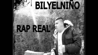 Bily - Hijos del Infierno Con Ocaso [Rap Real] 2011