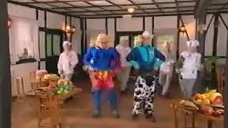 The Wiggles Cold Spaghetti Western Part 12