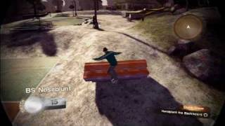 Skate 2 Video Review by GameSpot