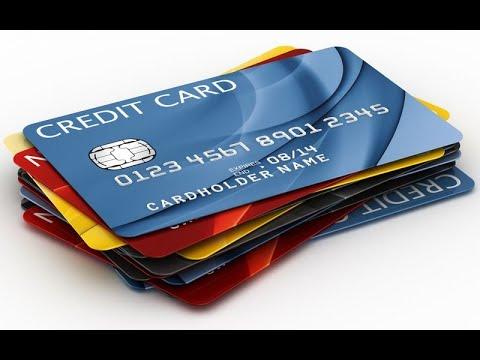 Кредитная карта. Честная услуга или обман?