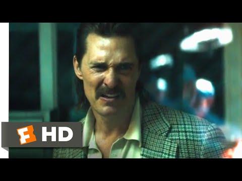 White Boy Rick (2018) - Rick Gets Shot Scene (5/10) | Movieclips