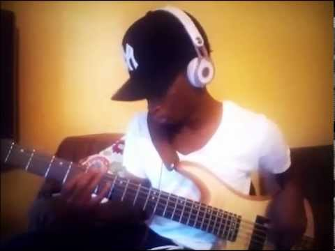 Mali Music - Yahweh Reprise (Bass Cover)