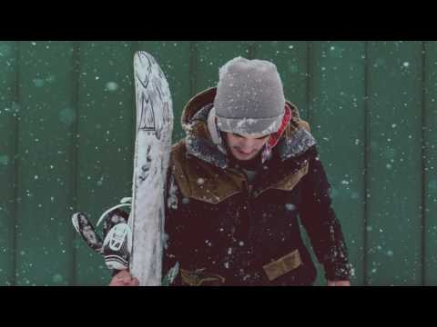 mäff - snowboard freestyle