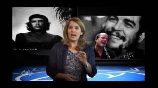 El Che en La pupila asombrada