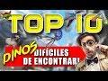 Top 10 ARK  Mejores DINOS Para FARMEAR [PC/PS4/XBOXONE ...