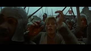 Жанна д'Арк (1999) Взятие Турели