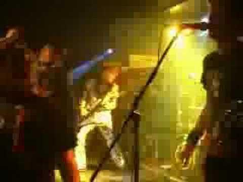 De Heideroosjes - Scapegoat Revolution (live)