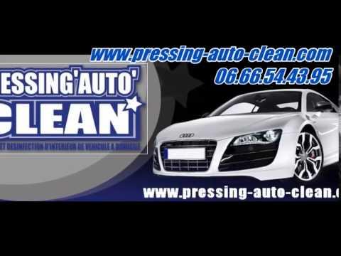 Comment nettoyer un si ge de voiture tach youtube - Nettoyer tache siege voiture ...
